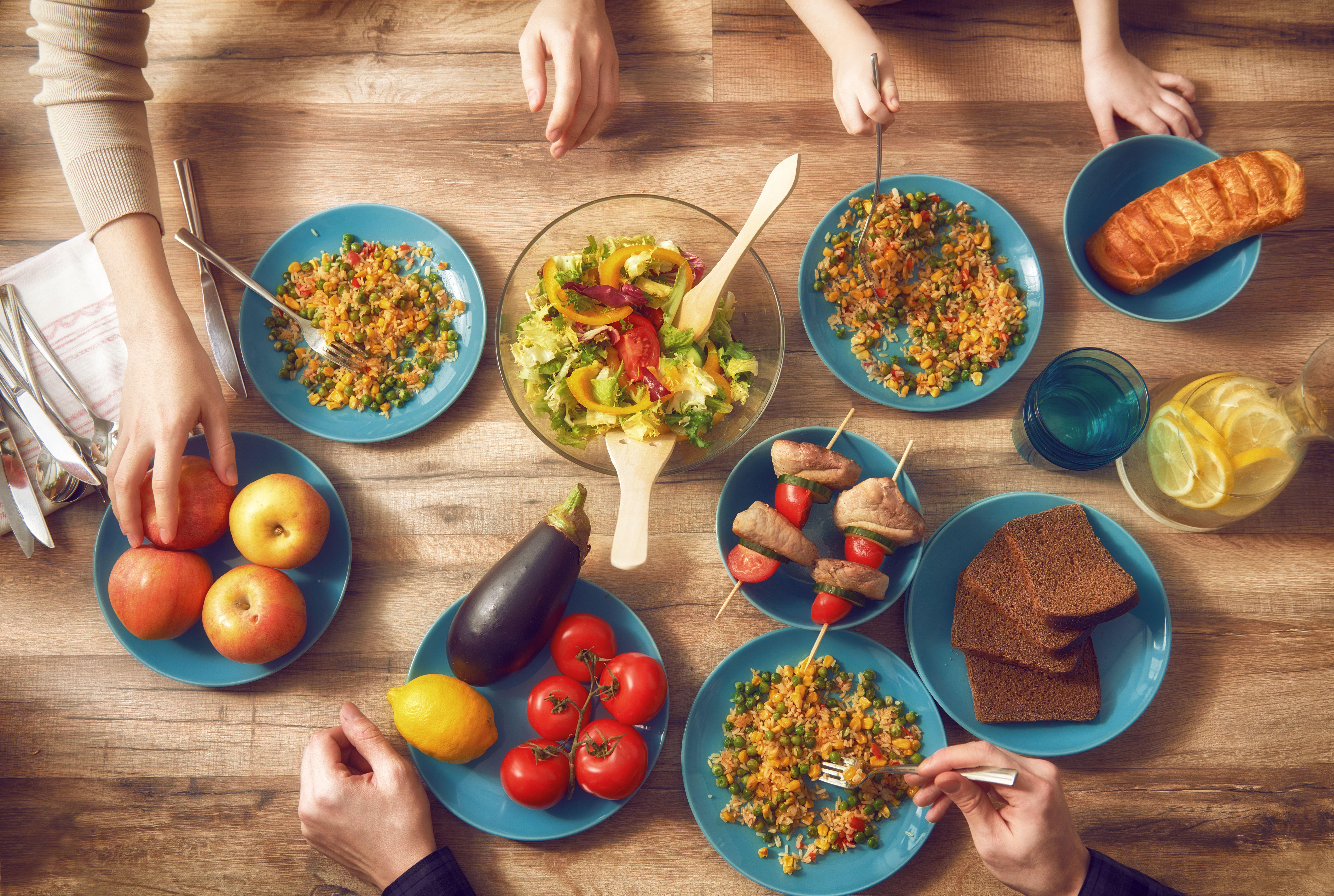 dieet bij maagproblemen