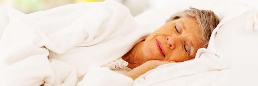 Slaap inhalen is geen goed idee