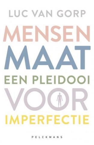 Cover boek Luc Van Gorp