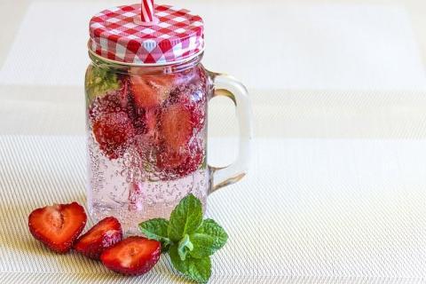 Water drinken helpt bij blaasproblemen