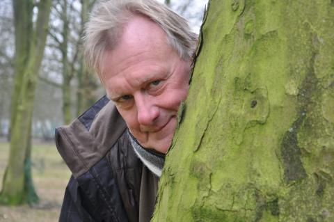 Acteur Pol Goossen
