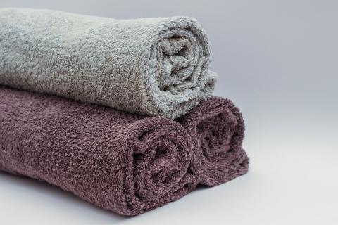 handdoeken, hyghiëne