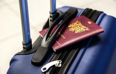 Internationaal paspoort
