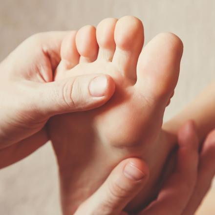 Tips om voetproblemen bij diabetes te voorkomen