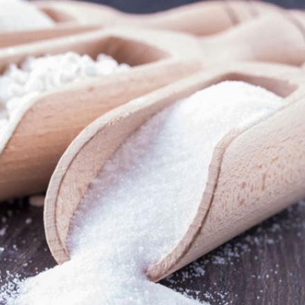 zoetstof, suiker, voeding